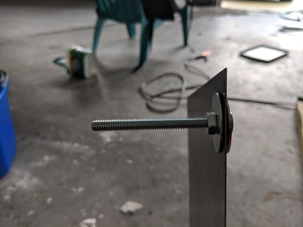 Restoring Cast Iron Pans part 3: Building an electrolysis